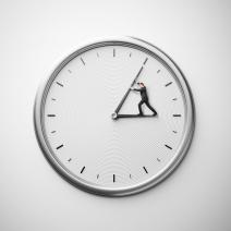 Horarios da Apresentação das Teses - TARDE