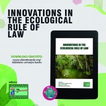 E-book de autoria coletiva será lançado durante o 23º Congresso Brasileiro de Direito Ambiental
