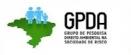 GPDA/UFSC - Grupo de Pesquisa Direito Ambiental na Sociedade de Risco - Universidade Federal de Sant