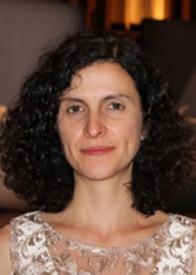 Ana Maria Nusdeo