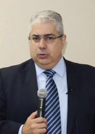 Fernando Reverendo Vidal Akaoui